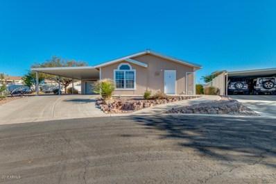 8840 E Sunland Avenue, Mesa, AZ 85208 - MLS#: 5721810