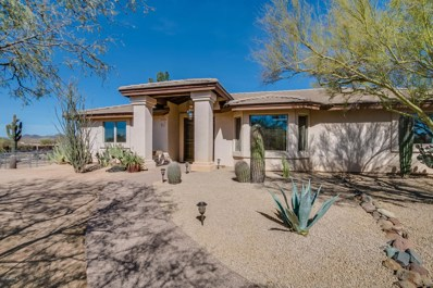 4728 E Ron Rico Road, Cave Creek, AZ 85331 - MLS#: 5721846