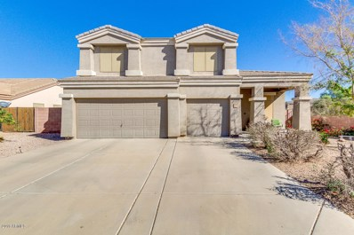 3672 N Wood Lane, Casa Grande, AZ 85122 - MLS#: 5721852