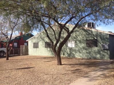 814 N 8TH Avenue Unit 3, Phoenix, AZ 85007 - MLS#: 5721859