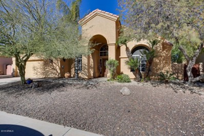 3352 E Mountain Vista Drive, Phoenix, AZ 85048 - MLS#: 5721882