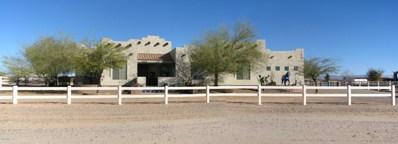 25428 W Madre Del Oro Drive, Wittmann, AZ 85361 - MLS#: 5721931
