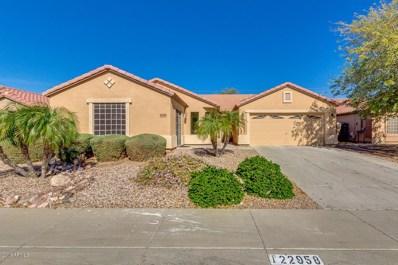 22958 W Yavapai Street, Buckeye, AZ 85326 - MLS#: 5721997