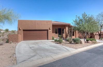 16320 E Ridgeline Drive, Fountain Hills, AZ 85268 - MLS#: 5722045