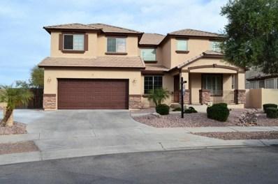 5973 S Legend Drive, Gilbert, AZ 85298 - MLS#: 5722147
