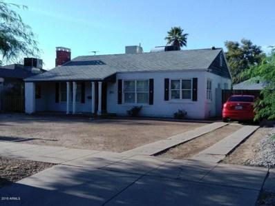 932 W Moreland Street, Phoenix, AZ 85007 - MLS#: 5722386