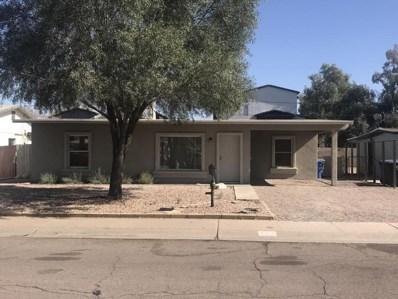 311 S Robert Road, Tempe, AZ 85281 - MLS#: 5722444
