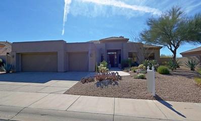 6485 E Evening Glow Drive, Scottsdale, AZ 85266 - MLS#: 5722501