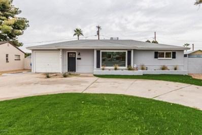 5744 N 12TH Street, Phoenix, AZ 85014 - MLS#: 5722512
