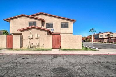 5040 N 40TH Drive, Phoenix, AZ 85019 - MLS#: 5722548
