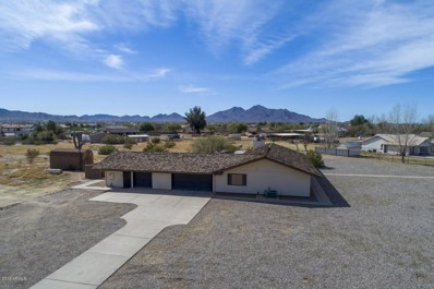19525 E Via De Arboles --, Queen Creek, AZ 85142 - MLS#: 5722586