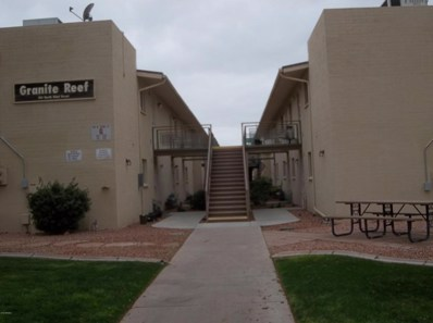814 N 82ND Street Unit G106, Scottsdale, AZ 85257 - MLS#: 5722587