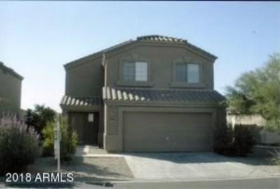 23580 N High Dunes Drive, Florence, AZ 85132 - MLS#: 5722614