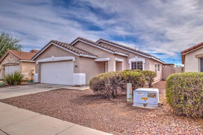 10509 W Reade Avenue, Glendale, AZ 85307 - MLS#: 5722676