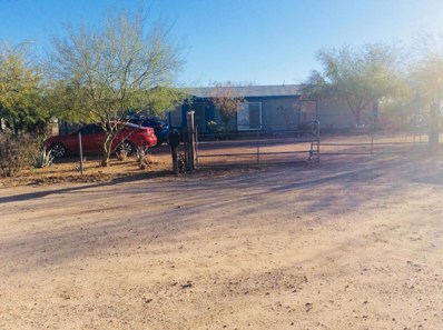 21005 N Big Horn Mountain Road, Wittmann, AZ 85361 - MLS#: 5722686