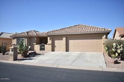 24406 S Starcrest Drive, Sun Lakes, AZ 85248 - MLS#: 5722720
