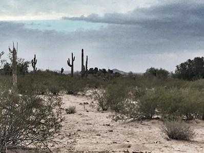 N Dirt Road, Florence, AZ 85132 - MLS#: 5722780