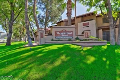 5757 W Eugie Avenue Unit 2101, Glendale, AZ 85304 - MLS#: 5722796