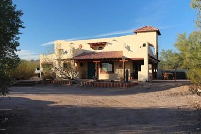 4275 N Apache Drive, Apache Junction, AZ 85120 - MLS#: 5722845
