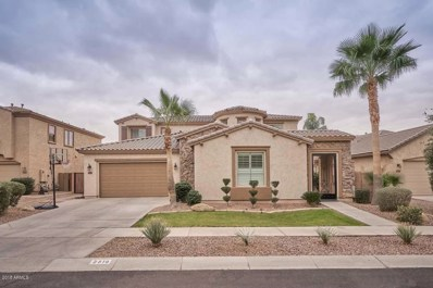 2819 E Blue Sage Road, Gilbert, AZ 85297 - MLS#: 5722864