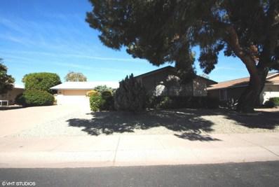 10002 W Pineaire Drive, Sun City, AZ 85351 - MLS#: 5722865