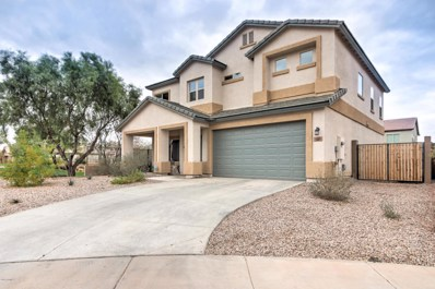 3407 W Chanute Pass, Phoenix, AZ 85041 - MLS#: 5722903