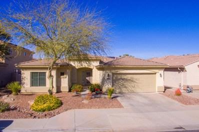 17012 W Statler Street, Surprise, AZ 85388 - MLS#: 5722916