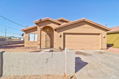 202 W Marguerite Avenue, Phoenix, AZ 85041 - MLS#: 5722984
