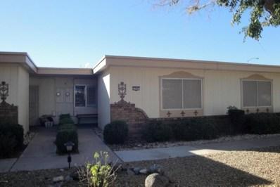 9941 W Hutton Drive, Sun City, AZ 85351 - MLS#: 5723012