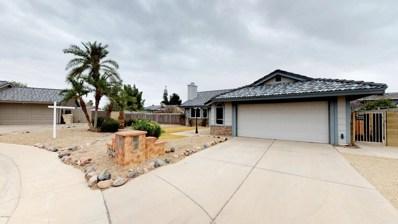 18419 N 57TH Drive, Glendale, AZ 85308 - MLS#: 5723042