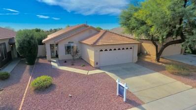 7653 W Via Montoya Drive, Peoria, AZ 85383 - MLS#: 5723073