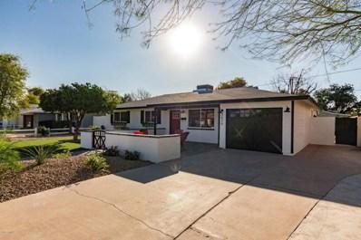 3626 N Navajo Trail, Scottsdale, AZ 85251 - MLS#: 5723090