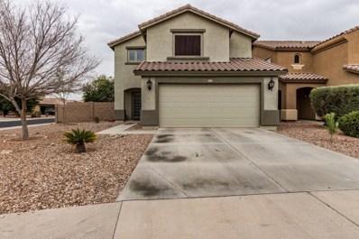 16605 W Sandra Lane, Surprise, AZ 85388 - MLS#: 5723137