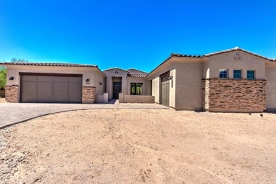 8829 E Canyon Vista Drive, Gold Canyon, AZ 85118 - MLS#: 5723188