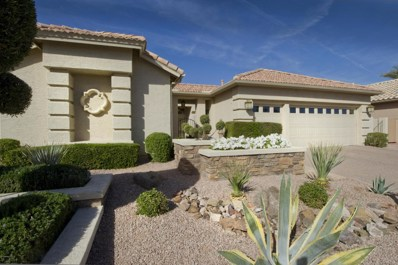 10114 E Coopers Hawk Drive, Sun Lakes, AZ 85248 - MLS#: 5723213