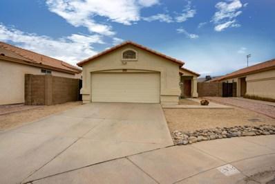 2952 W Lone Cactus Drive, Phoenix, AZ 85027 - MLS#: 5723235