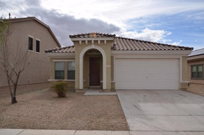 891 E Desert Rose Trail, San Tan Valley, AZ 85143 - MLS#: 5723250