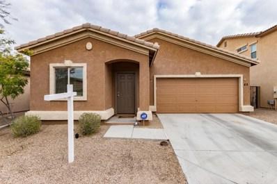 900 W Broadway Avenue Unit 45, Apache Junction, AZ 85120 - MLS#: 5723385