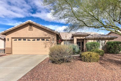 6892 S Evening Glow Place, Gold Canyon, AZ 85118 - MLS#: 5723387