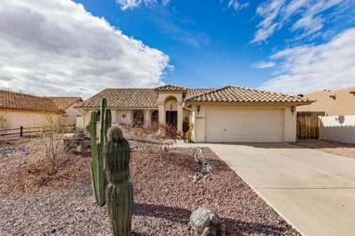 8939 E Shasta Drive, Gold Canyon, AZ 85118 - MLS#: 5723426