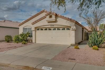 4366 E Campo Bello Drive, Phoenix, AZ 85032 - MLS#: 5723432