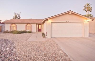 5264 W Lupine Avenue, Glendale, AZ 85304 - MLS#: 5723483