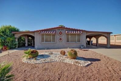 9336 E Olive Lane, Sun Lakes, AZ 85248 - MLS#: 5723488