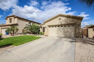 3736 E Oxford Lane, Gilbert, AZ 85295 - MLS#: 5723496