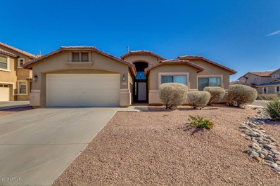 8415 S 48TH Lane, Laveen, AZ 85339 - MLS#: 5723578