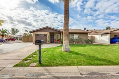 10601 W Turney Avenue, Phoenix, AZ 85037 - MLS#: 5723581