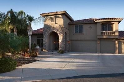 9816 W Jasmine Trail, Peoria, AZ 85383 - MLS#: 5723587