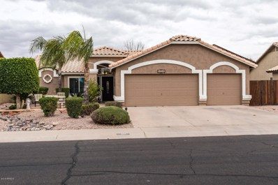 1111 S Crossroads Drive, Gilbert, AZ 85296 - MLS#: 5723600