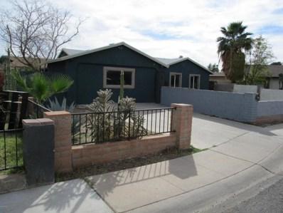 4501 E Pecan Road, Phoenix, AZ 85040 - MLS#: 5723675