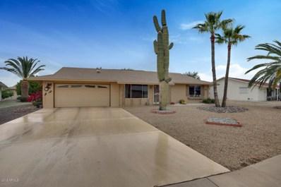 10622 W Aztec Drive, Sun City, AZ 85373 - MLS#: 5723700